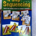 'Sequencing' Untuk Si Kembar 3…
