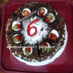 Celebrate Birthday Si Kembar 3…
