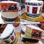 Celebrate Birthday Lagi!