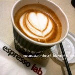Espresso Lab: Pahit Tapi Sedap