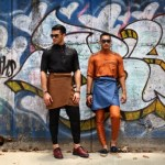 Baju Melayu Hipster?