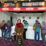 Shopping Hijab di Hijabey 2015!