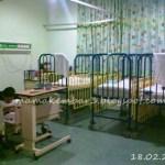Bila Anak Kembar Masuk Hospital (Part 2)