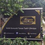 Sajian Yang Enak di Bayou Coffee House!