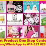 Nak Produk Kesihatan dan Kecantikan Yang Terlaris di Pasaran?