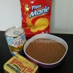 Resepi Kek Batik Mudah Untuk Berbuka Puasa