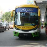 Shuttle Bus Percuma ke Ikano dan Ikea
