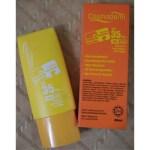 Sunscreen dan Foundation Paling Best!