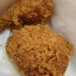Kenangan Seketul KFC