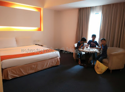 Hotel Bajet Di Kuala Lumpur