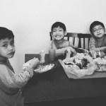 Panjang Akal Betullah Si Kembar Tiga Ni…
