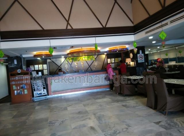 Kembar Tiga_Hotel Sentral Melaka (15)