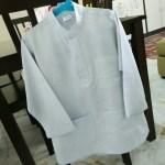 Cara Mama Basuh Baju Putih