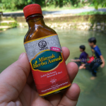 Minyak Herba Asmak: Lebih Daripada Penawar Asma