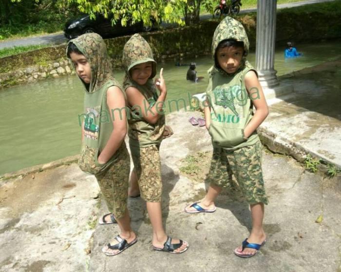 Air Terjun Junjung