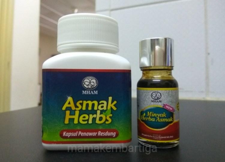 Asmak Herbs