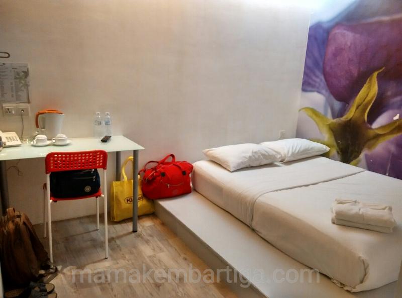 hotel murah di Kuala Lumpur