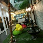 V Garden Hotel Bajet di KL Yang Murah dan Selesa