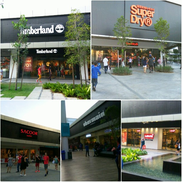 Design Village Outlet Penang