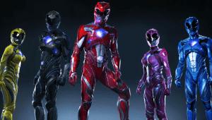 Filem Power Rangers Kena Banned?
