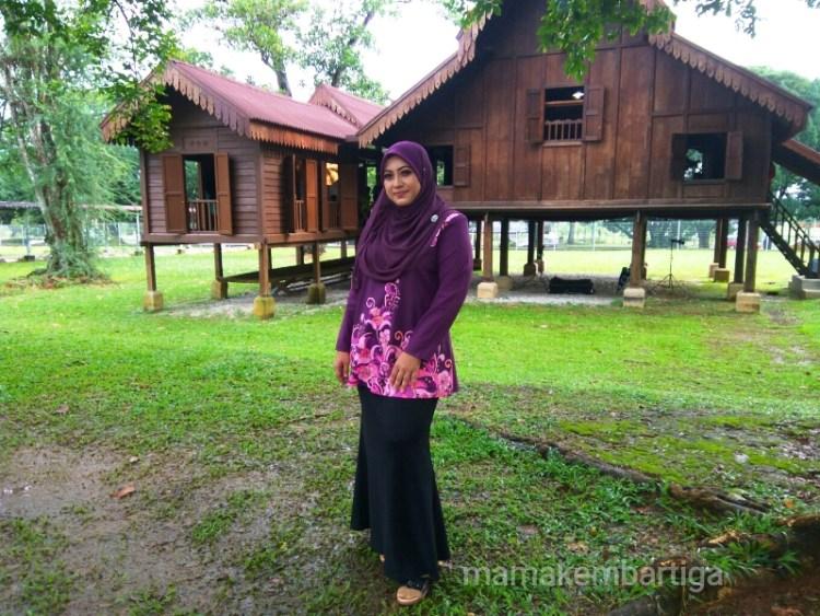 Muzium Warisan Melayu UPM