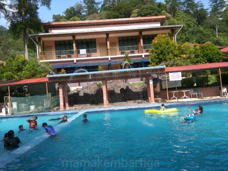 Singgah Santai Resort