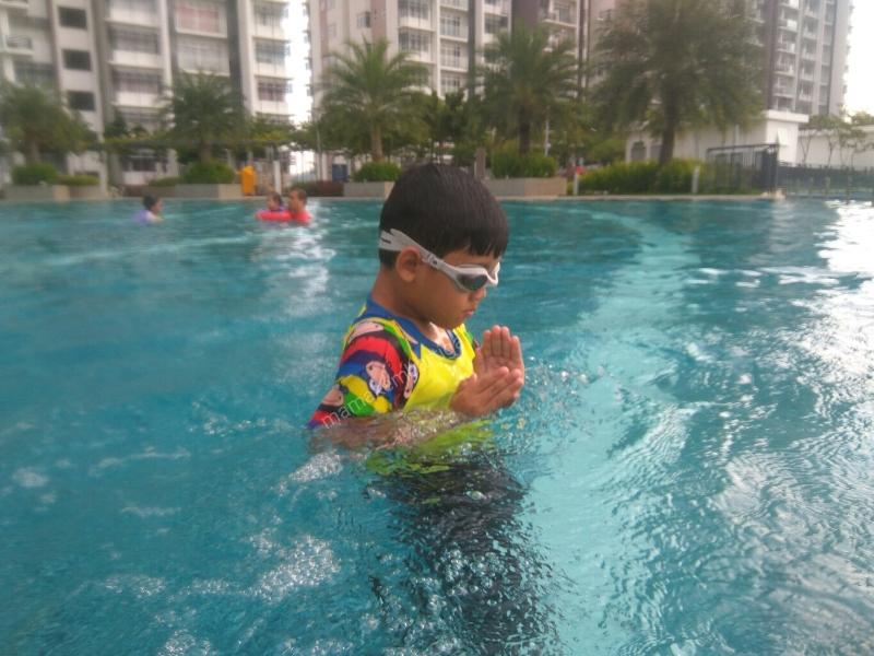 Homestay Putrajaya Indie Apartment