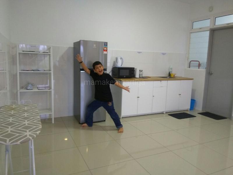 Homestay di Putrajaya Indie Apartment