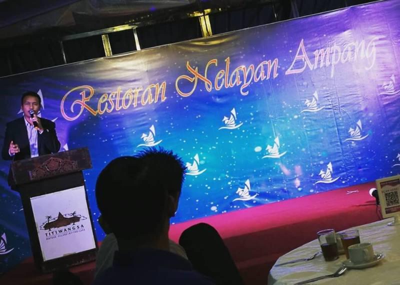 Restoran Nelayan Ampang