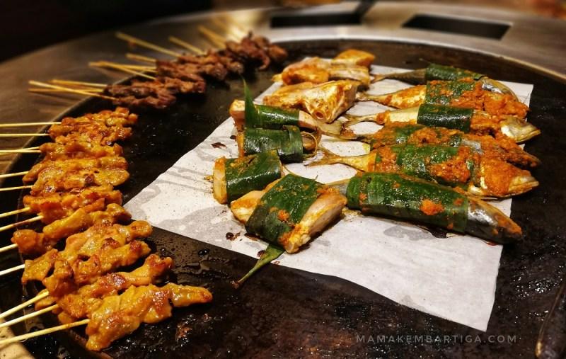 Buffet Ramadhan di DoubleTree by Hilton KL