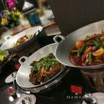 Semarak Ramadan Buffet di Geno Hotel: Lepak Sampai Cafe Tutup!