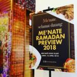 Apa Yang Istimewa di Buffet Ramadhan di Me'nate Steakhub?