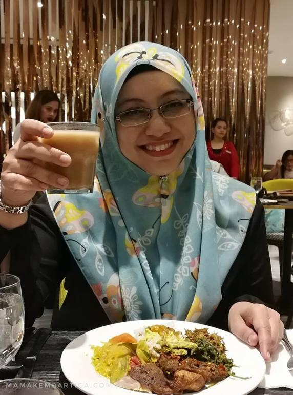 buffet Ramadhan di Dorsett Kuala Lumpur