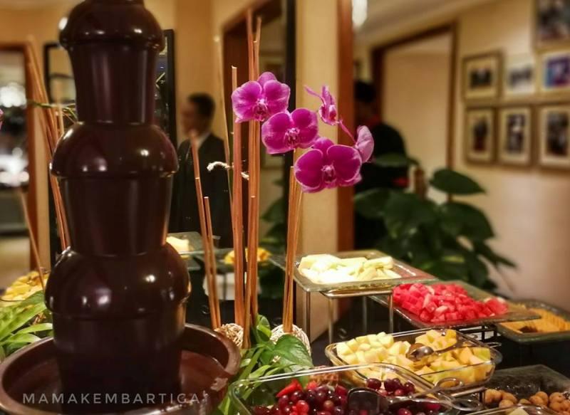 Buffet Ramadhan di The 39 Restaurant