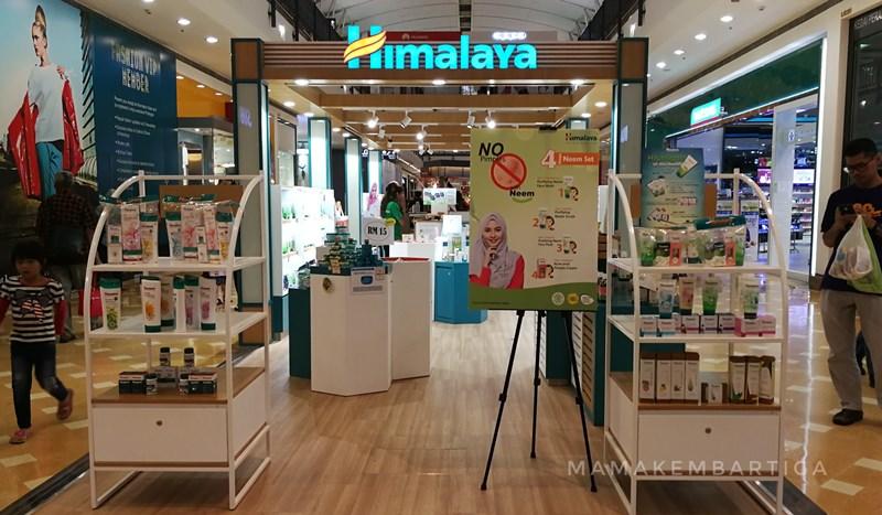 Himalaya Boutique Alamanda