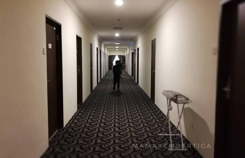 Casa Bonita Hotel Melaka