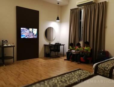 Casa Bonita Hotel Melaka review