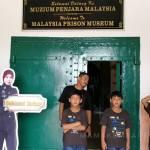 Muzium Penjara Melaka Menakutkan Tapi Menarik!