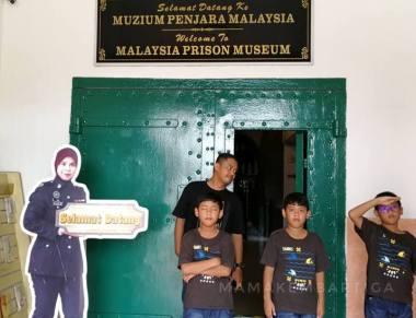 Muzium Penjara Melaka