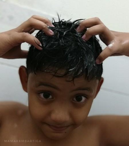 shampoo Cadeau