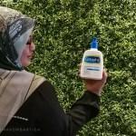 Guna Cetaphil Gentle Skin Cleanser Ja! Senangnya Boleh Cuci Muka Tanpa Air…