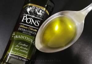Nak Amalkan Minyak Zaitun Untuk Kesihatan? PONS Extra Virgin Olive Oil Pilihan Terbaik
