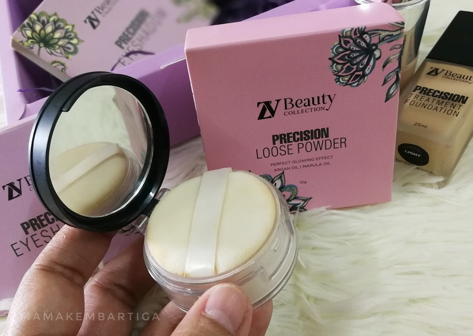 ZV Beauty Collection