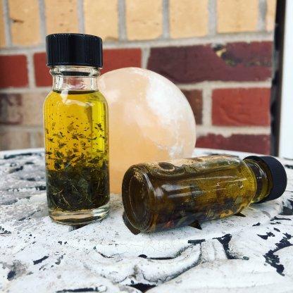 3rd Eye Oil