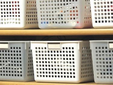 整理整頓のコツを掴んで部屋をきれいにする方法