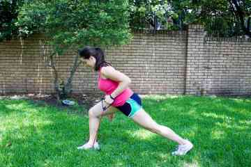 Total Body Pregnancy Workout | mamaknowsnutrition.com