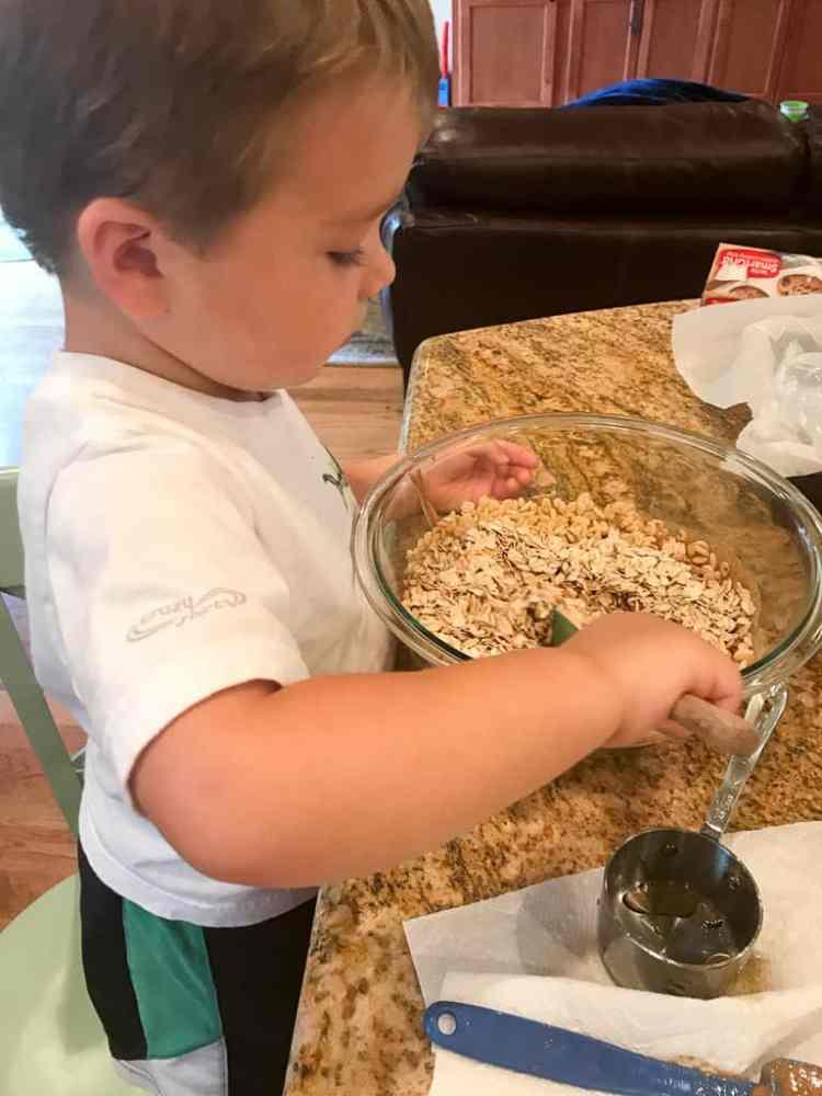 Toddler Help in Kitchen (11 of 13)