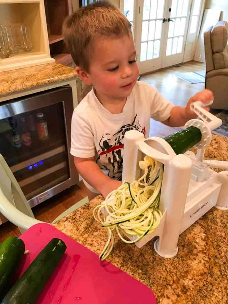 Toddler Help in Kitchen (6 of 13)