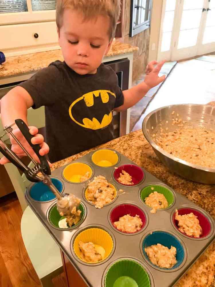 Toddler Help in Kitchen (7 of 13)