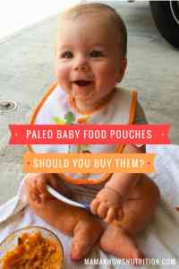 paleo-baby-food